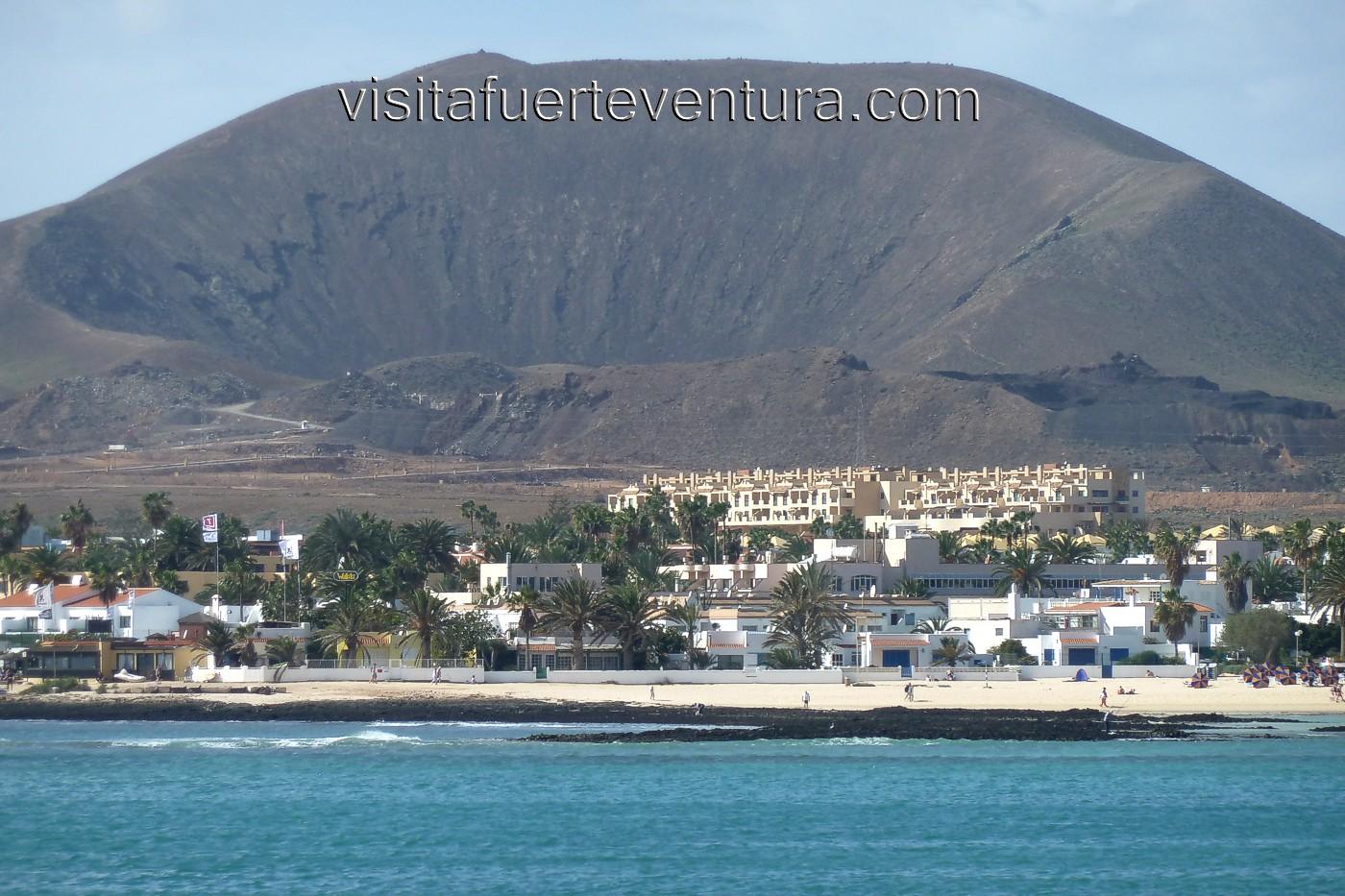 Corralejo Places To Visit In Fuerteventura