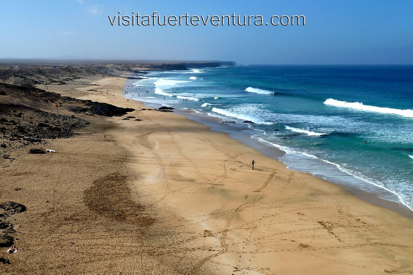 Hotels In El Cotillo Fuerteventura