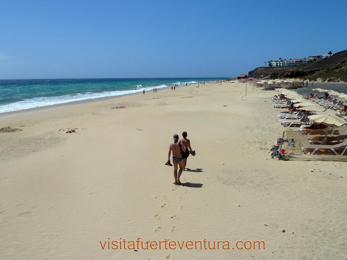 Livecam Jandia Playa Hotel Faro Jandia