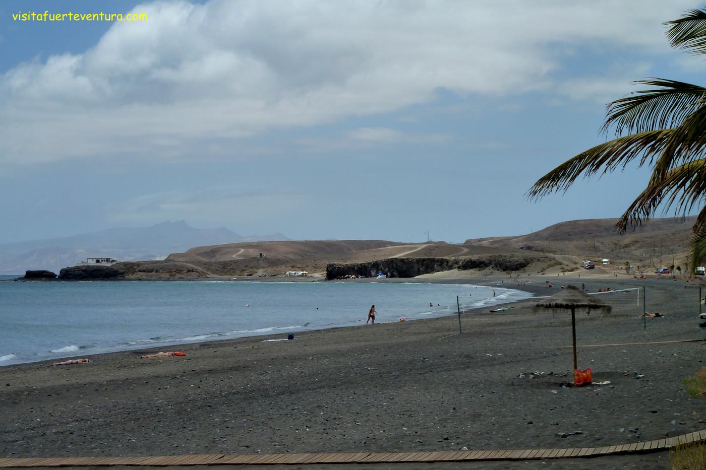 playa de tarajalejo