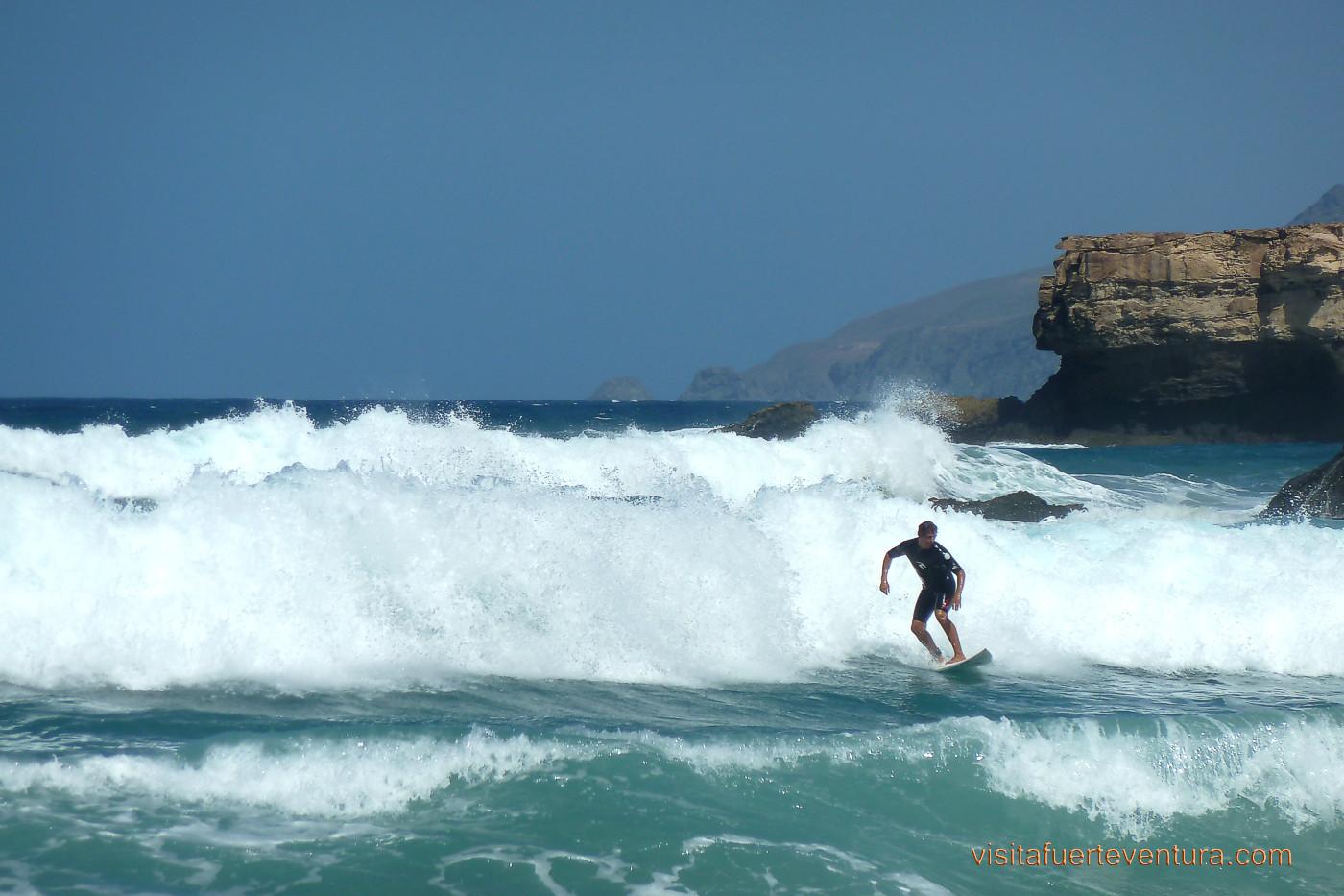Fuerteventura strand la pared leitfaden zu den str nden - Fotos en la pared ...