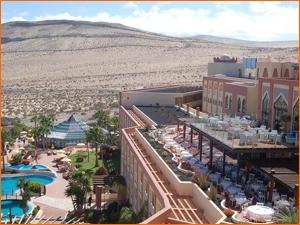 Fuerteventura Hotel Playa