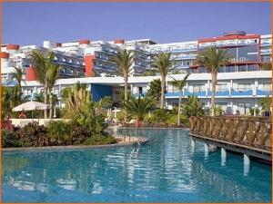 Hotel r2 p jara beach en costa calma fuerteventura todo incluido 4 estrellas - Apartamentos todo incluido fuerteventura ...