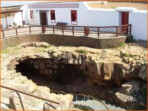 Cueva Del Llano Fuerteventura Museos De Fuerteventura