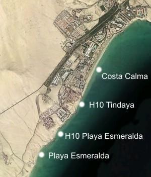 Str 228 Nde In Costa Calma Fuerteventura