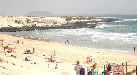 Hotel Oliva Beach Corralejo